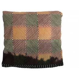 Maheshwari Cushion Hand Printed